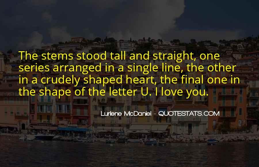 I Love U Quotes #240196
