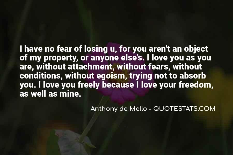 I Love U Quotes #276891