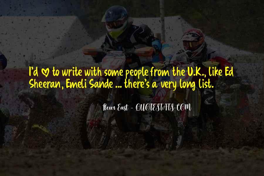 I Love U Quotes #435532