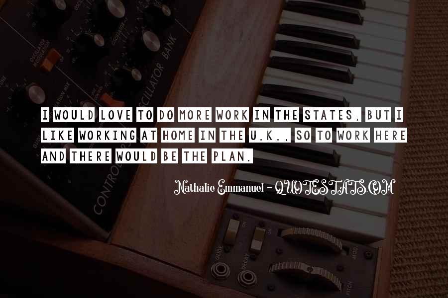 I Love U Quotes #446893