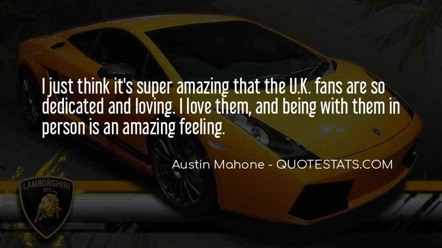 I Love U Quotes #582045