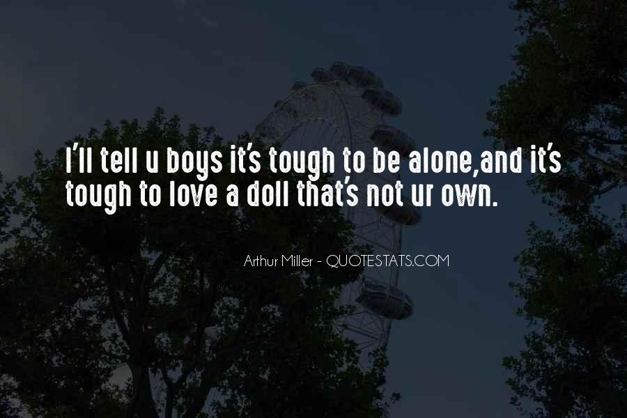 I Love U Quotes #763271