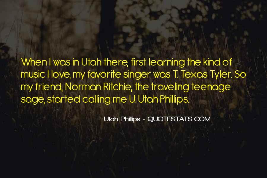 I Love U Quotes #918848