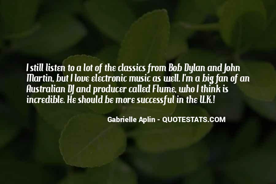 I Love U Quotes #951681