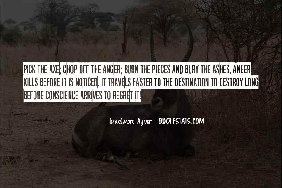 I Love When You Get Angry Quotes #115784