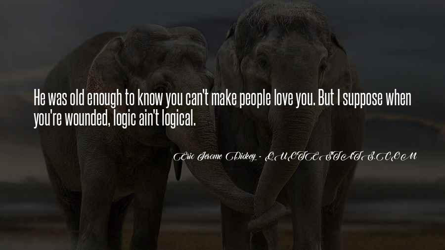I Love You But I Can Quotes #51231