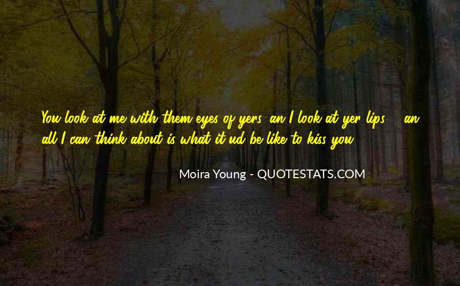 I Love You For Him Cute Quotes #108309