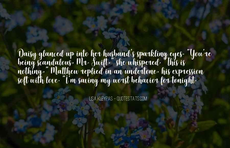 I Love You For Husband Quotes #1450052