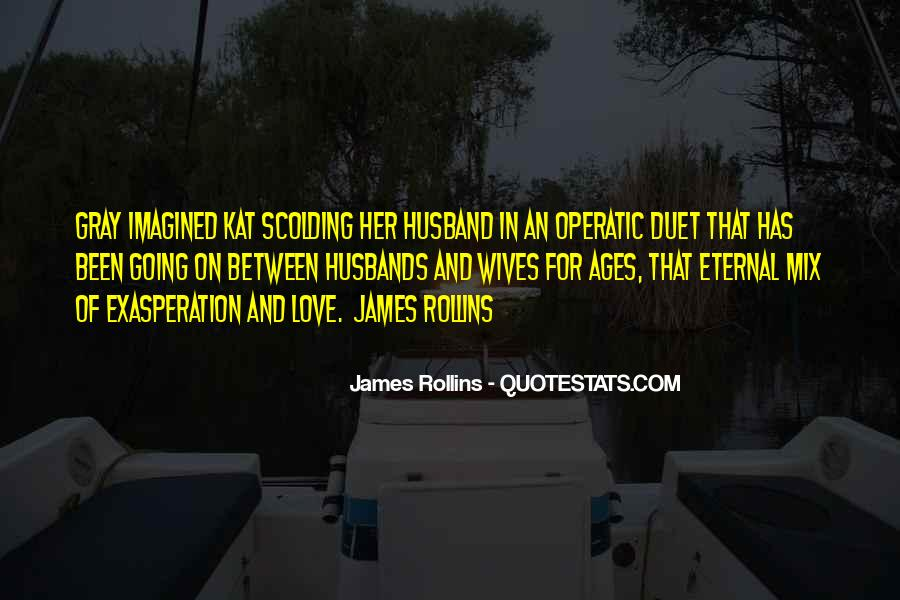 I Love You For Husband Quotes #146917