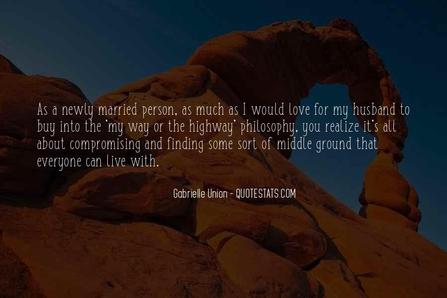 I Love You For Husband Quotes #1687850