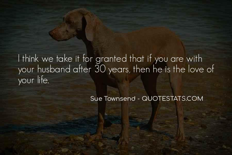 I Love You For Husband Quotes #383126