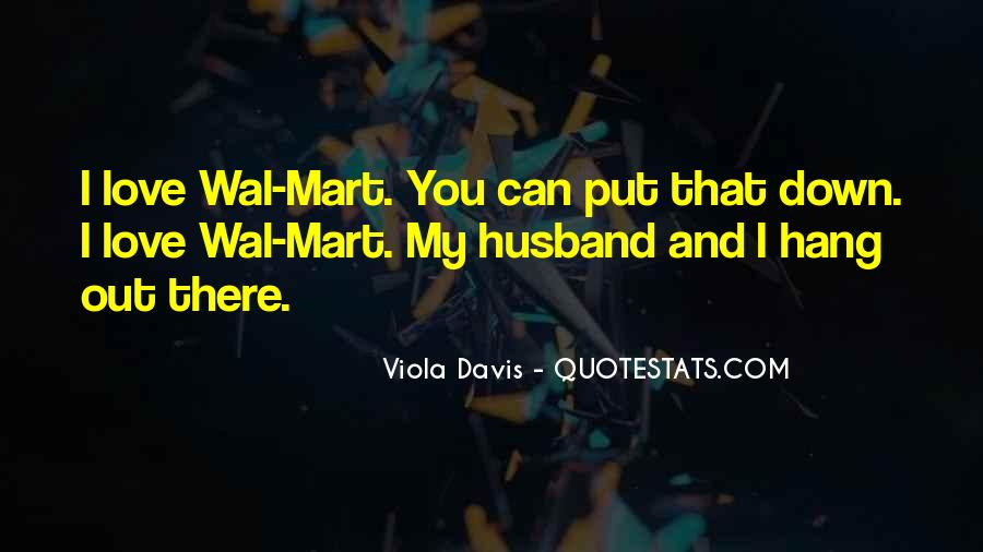 I Love You For Husband Quotes #82163