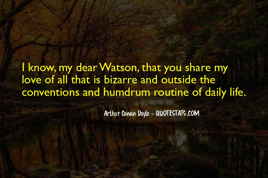 I Love You My Dear Quotes #439464