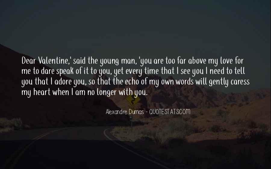 I Love You My Dear Quotes #848889