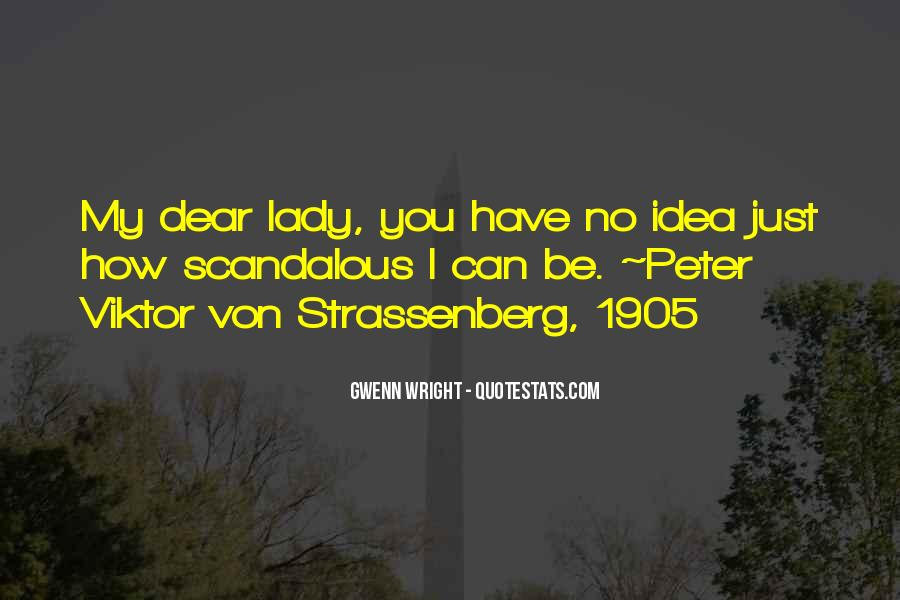 I Love You My Dear Quotes #96746