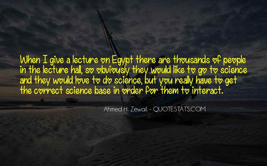 I Love You Science Quotes #909839