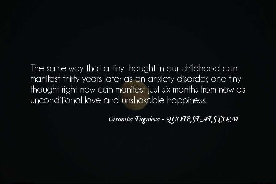 I Love You Since Childhood Quotes #142006