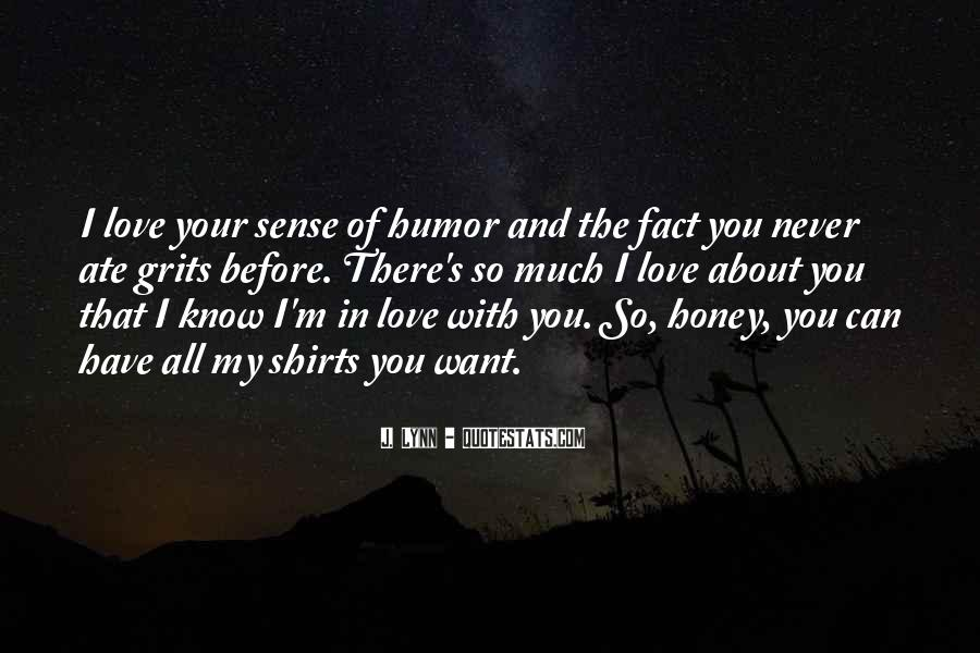 I Love You So Quotes #73018