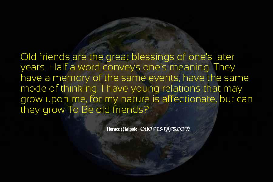I May Be Young But Quotes #1718181