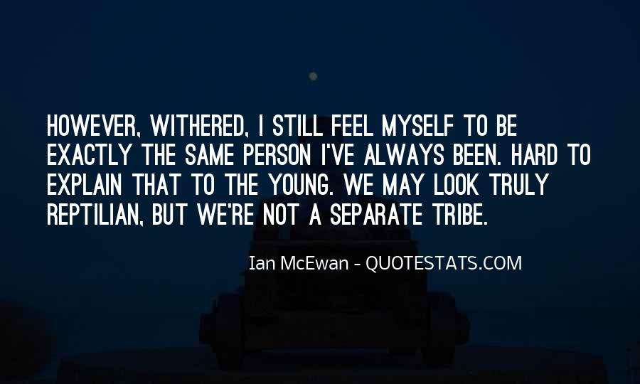 I May Be Young But Quotes #323302