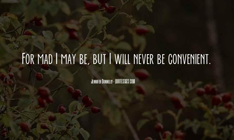 I May Be Young Quotes #1002807