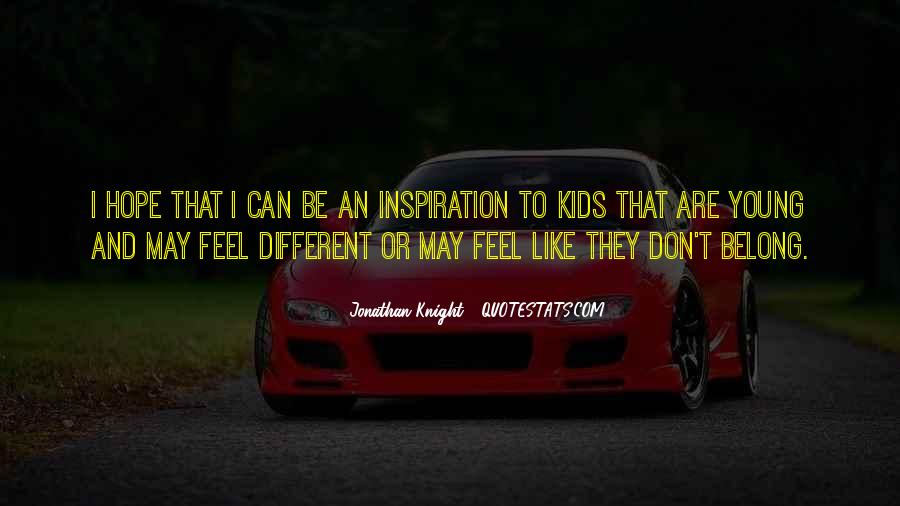 I May Be Young Quotes #1570698