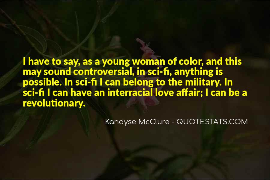 I May Be Young Quotes #321912