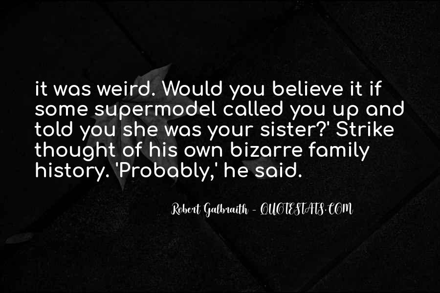 I May Not Be A Supermodel Quotes #480541