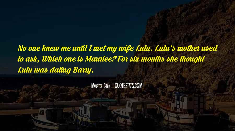 I Met Your Mother Quotes #105743