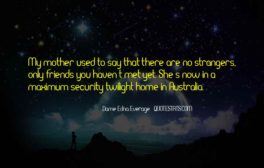 I Met Your Mother Quotes #151119