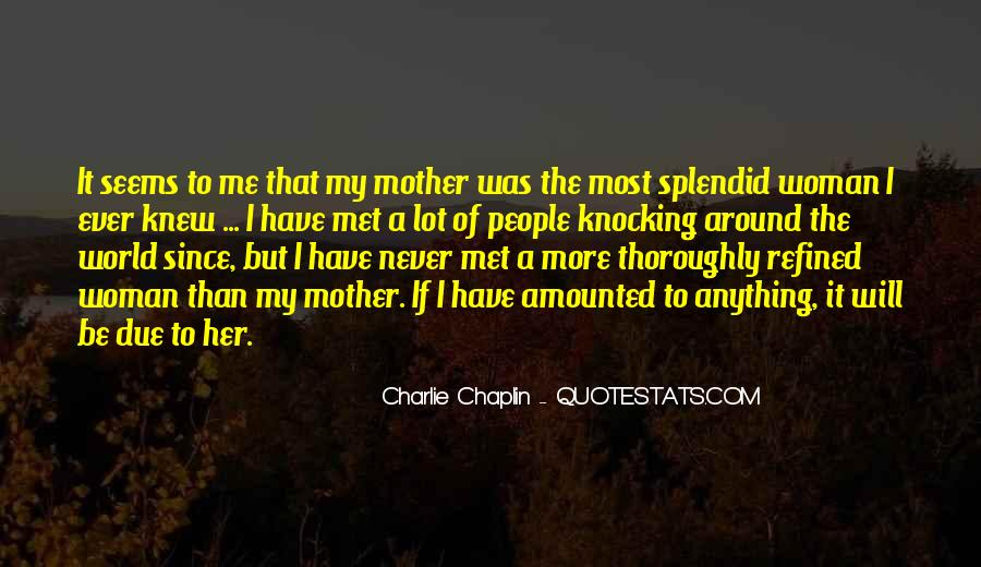 I Met Your Mother Quotes #246917