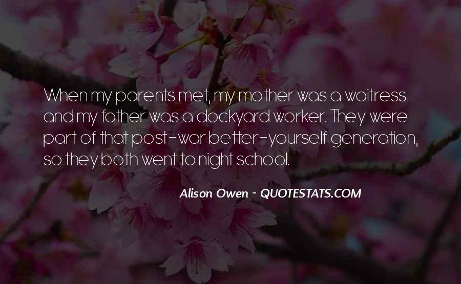 I Met Your Mother Quotes #78232