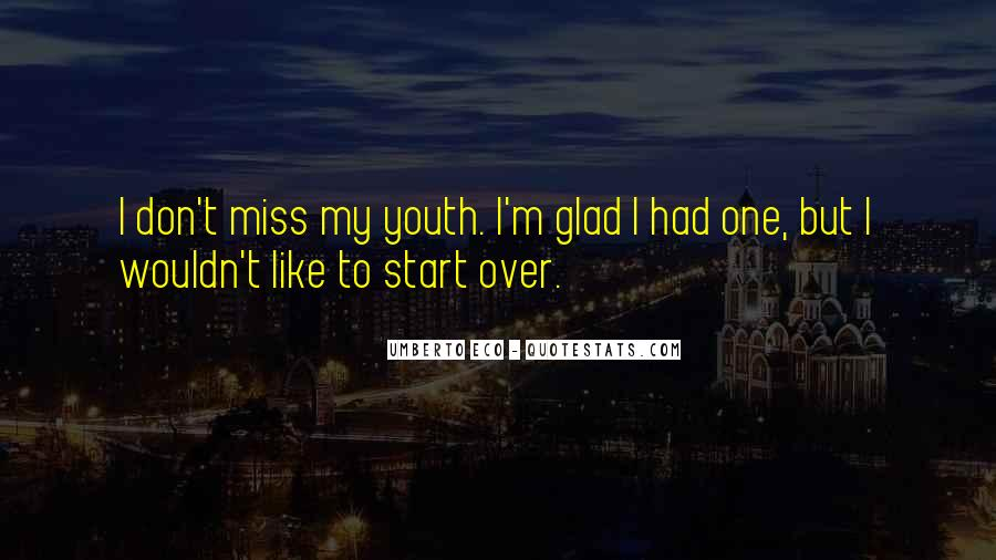 I Miss Him Like Quotes #138744