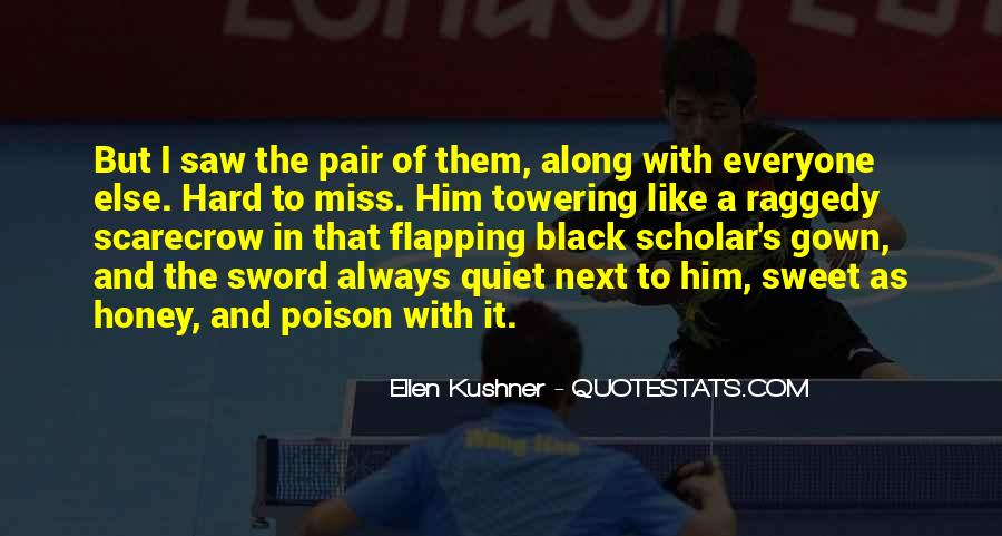 I Miss Him Like Quotes #1655392