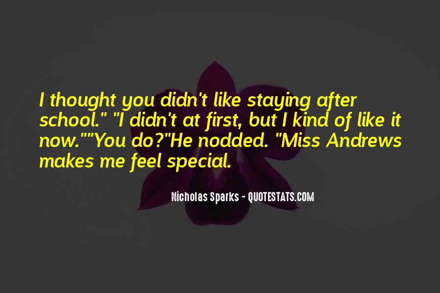 I Miss Him Like Quotes #47150