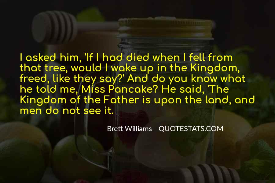I Miss Him Like Quotes #522826