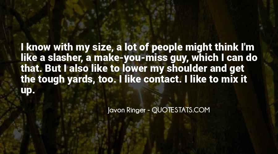 I Miss Him Like Quotes #59287