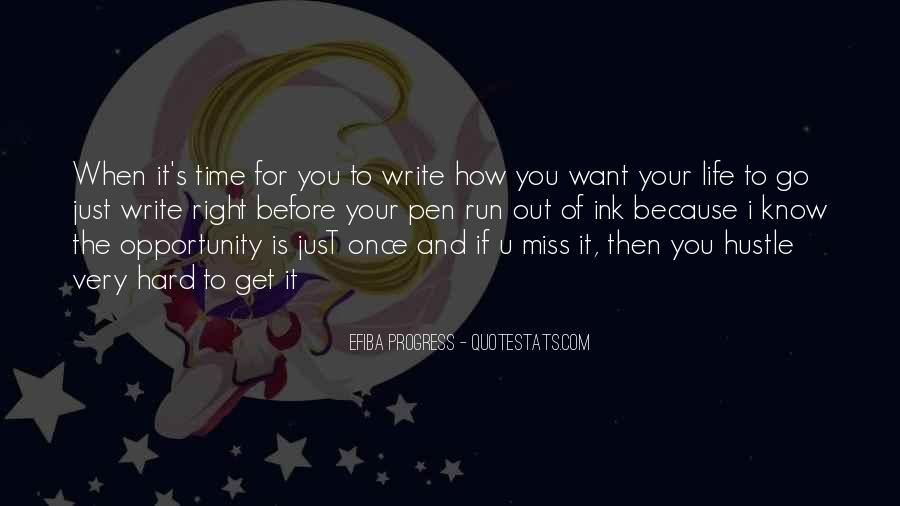 I Miss U Quotes #1877740