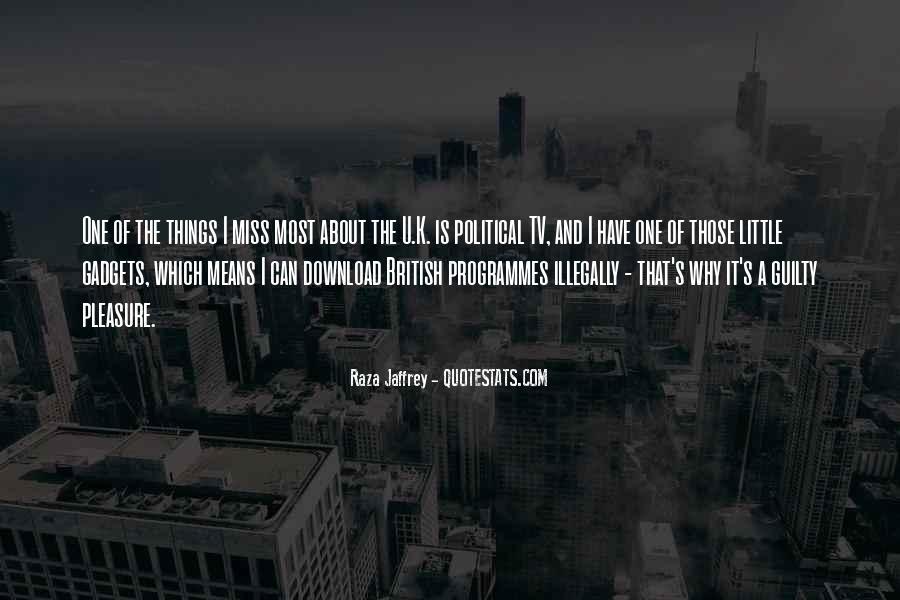 I Miss U Quotes #926480