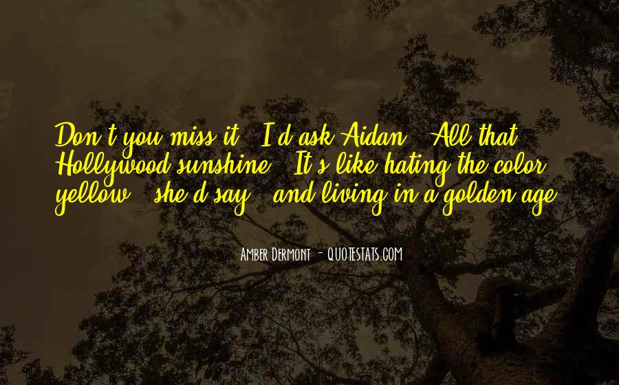 I Miss You Like A Quotes #1030129