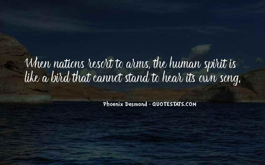Quotes About The Bird Phoenix #798829