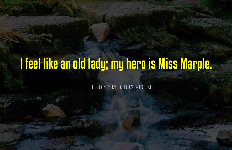 I Miss Your Old You Quotes #366473