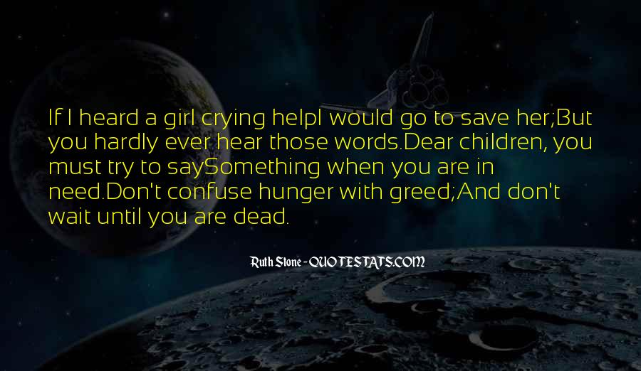 I Need A Girl Quotes #1106158