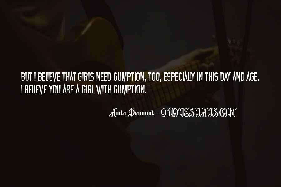 I Need A Girl Quotes #812661