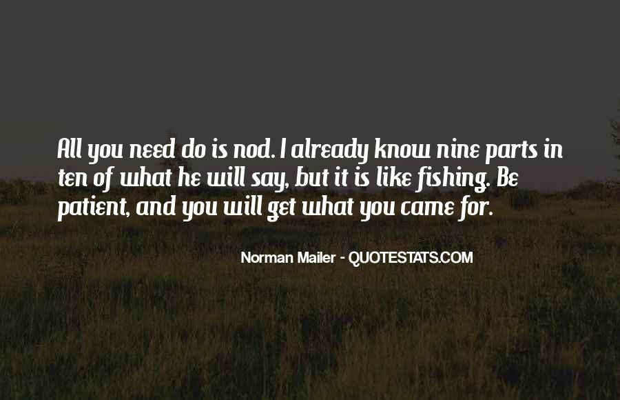 I Need All Of You Quotes #290872