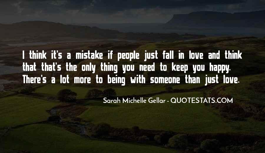I Need Someone To Love Quotes #712075