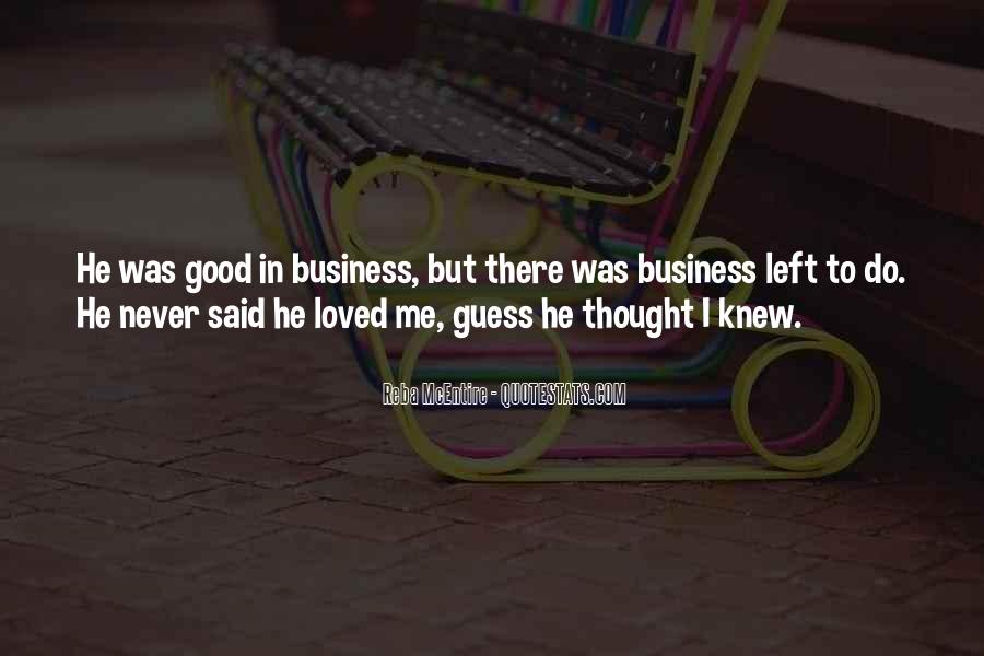I Never Said Quotes #71791