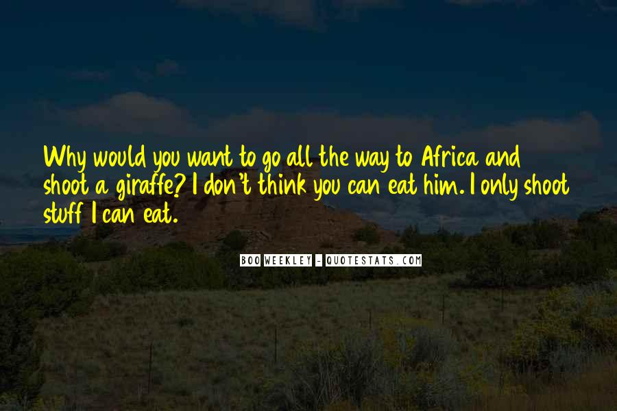 I Only Want Him Quotes #1044714