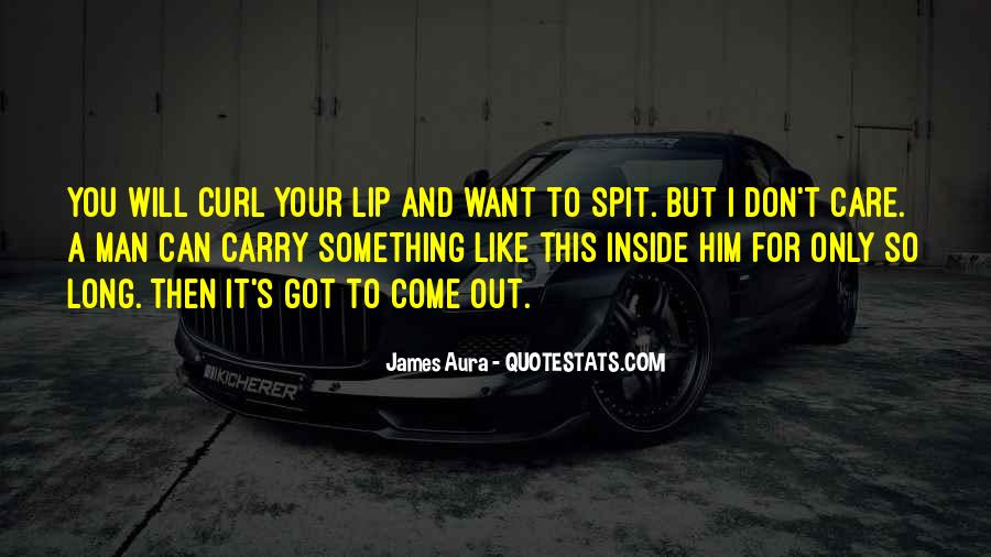I Only Want Him Quotes #1165572