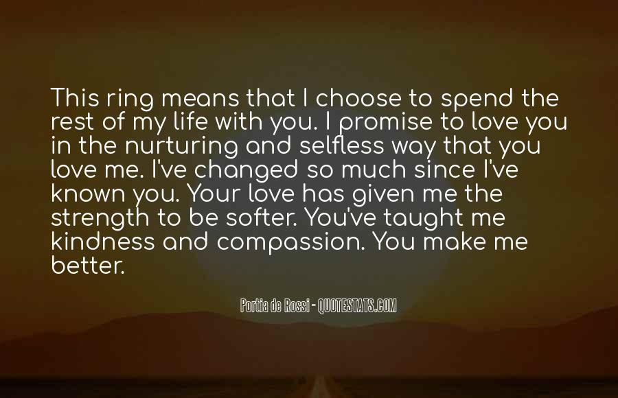 I Promise Wedding Quotes #328246